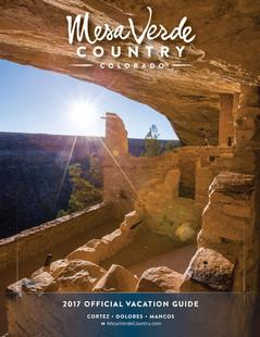 Mesa Verde Country