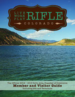 Request A FREE Rifle, Colorado Travel Planner