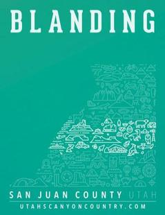 Discover Blanding