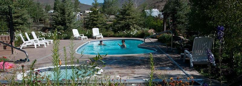 Blue Mesa Rv Recreational Ranch