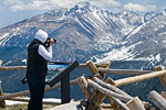 Sightseeing Tours Rocky Mountains National Park