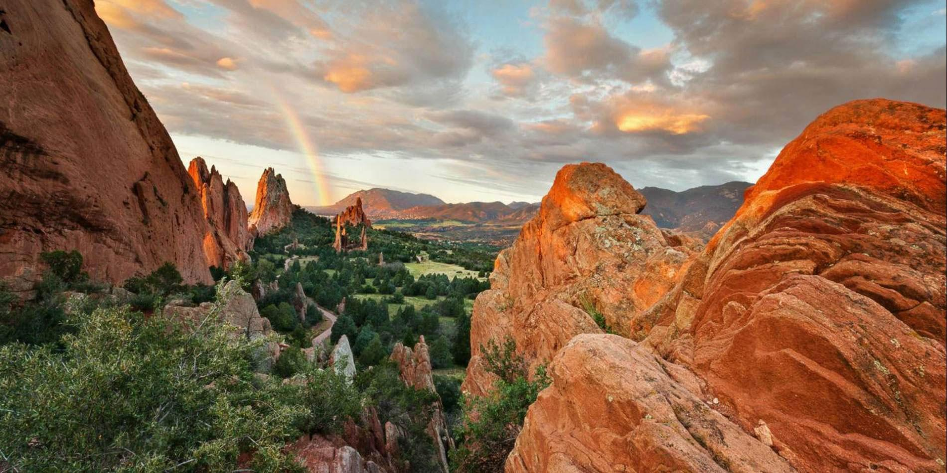 Colorado Springs Convention and Visitors Bureau