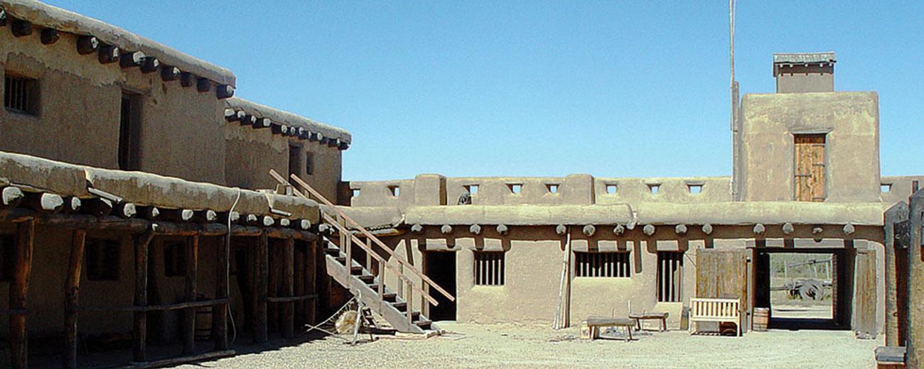 Bent S Fort
