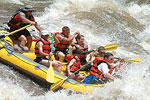 River Rafting in Glenwood Springs