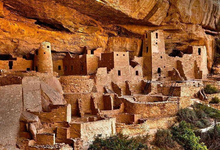 Mesa Verde Country Visitor Information Bureau