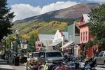 Crested Butte Downtown
