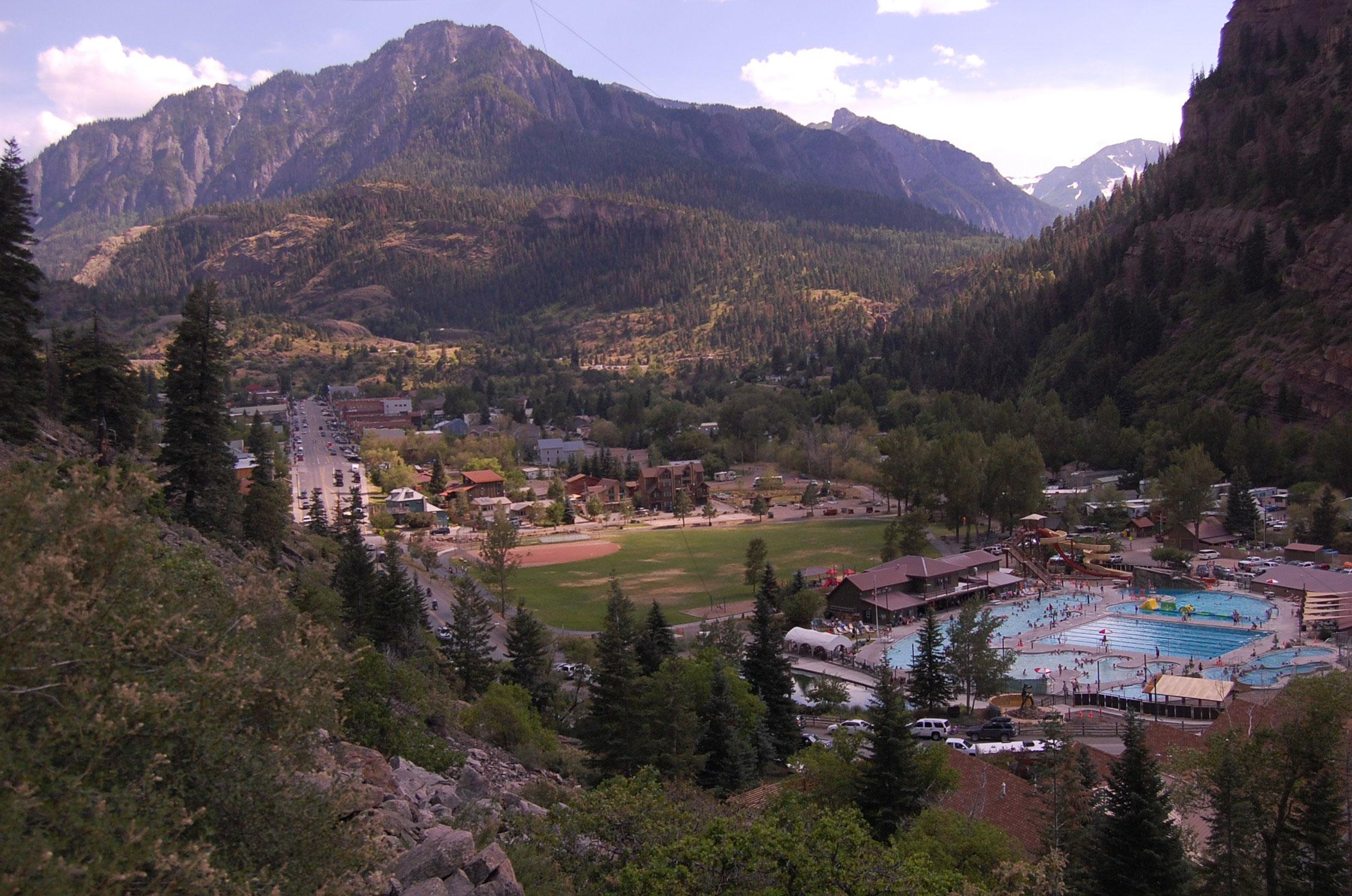 Ouray Chamber Resort Association
