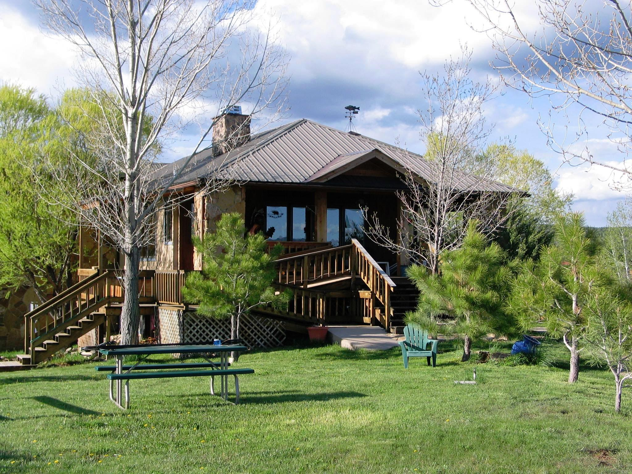 Sundance Bear Lodge