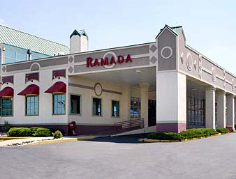 Ramada Inn Denver Tech Center
