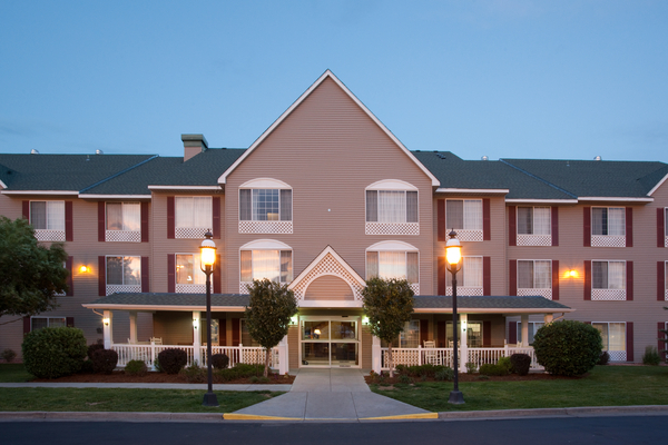 Country Inn-Suites Greeley
