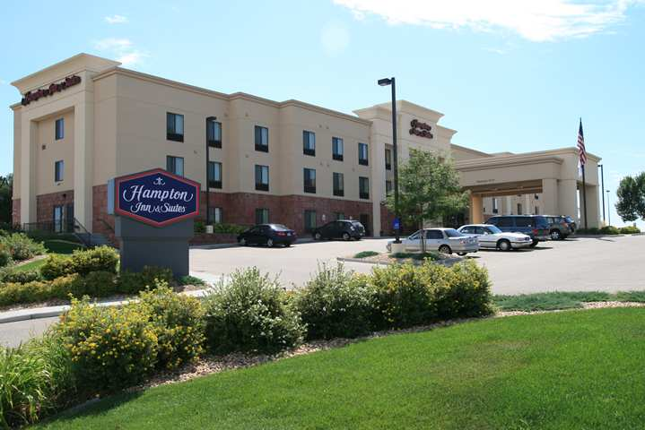 Hampton Inn and Suites - Greeley