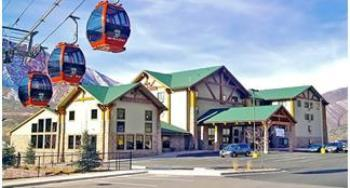 AmericInn Lodge & Suites At The Caverns