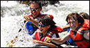 Adrift Adventures - Utah White Water Rafting