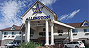 Allington Inn & Suites Kremmling