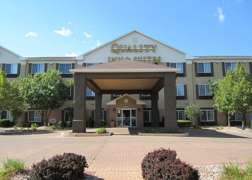 Quality Inn & Suites - Fort Collins