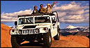 High Point Hummer & ATV Tours & Rentals
