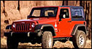 Moab Adventure Center - Jeep Rental