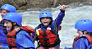 River Runners - Colorado White Water Rafting