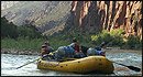 Yampa River - 4 or 5 Day - Sheri Griffith Expeditions