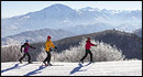 Sunlight Cross Country Skiing & Snowshoeing
