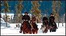 Vista Verde Ranch - Horseback Riding and Sleigh Rides
